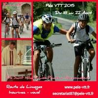 6ème édition du pélé VTT