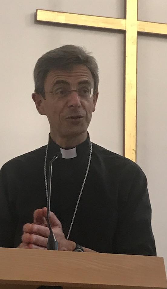 A la rencontre de la communauté de Saint Jean Baptiste