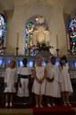 Baptême et premières communions