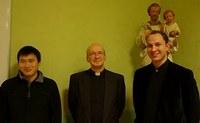 Deux nouveaux prêtres pour le diocèse de Limoges