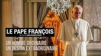 """FILM """"LE PAPE FRANÇOIS"""""""