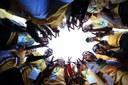JMJ 2014 : Le pape François invite les jeunes à un tournant révolutionnaire