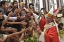 Journée mondiale de la jeunesse 2018 : message du pape François