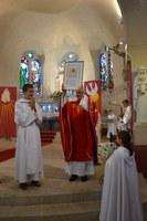 Jubilé sacerdotal du Père François Renard