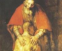 La miséricorde dans le Fils Prodigue de Rembrandt