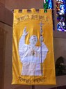 La paroisse Jean-Paul II est née...