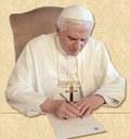 LETTRE DE CARÊME DU PAPE BENOIT XVI