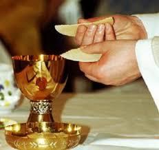 L'Eucharistie : célébration et pain pour la route