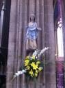 Messe d'installation des P. Renard et Larribe à la cathédrale St Etienne