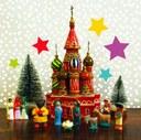 Noël à travers le monde...