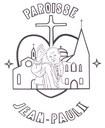 Notre Paroisse Jean-Paul II sur France 3