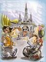 Pèlerinage à Lourdes en paroisse