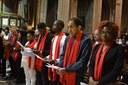 Pentecôte et Confirmation des adultes