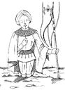 Pique-nique pour la fête de Ste Jeanne d'Arc