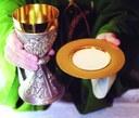 Premières communions des plus petits