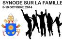 Prière pour le Synode sur la famille