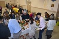 Repas paroissial du 1er dimanche de l'Avent