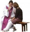 Sacrement de réconciliation sur la paroisse