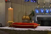 Solennité de Saint Fiacre