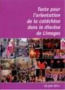 Texte d'orientation de la catéchèse dans le diocèse de Limoges