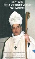 Un livre sur l'épiscopat de Christophe Dufour à Limoges