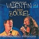 Veillée musicale avec Hubert Bourel et Marie-Louise Valentin