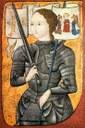 Vendredi 30 Mai : Fête de Sainte Jeanne d'Arc !