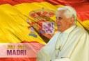 Actualité JMJ 2011 : tous les textes de Benoît XVI