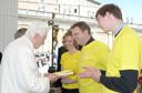 YOUCAT, le nouveau catéchisme pour les jeunes